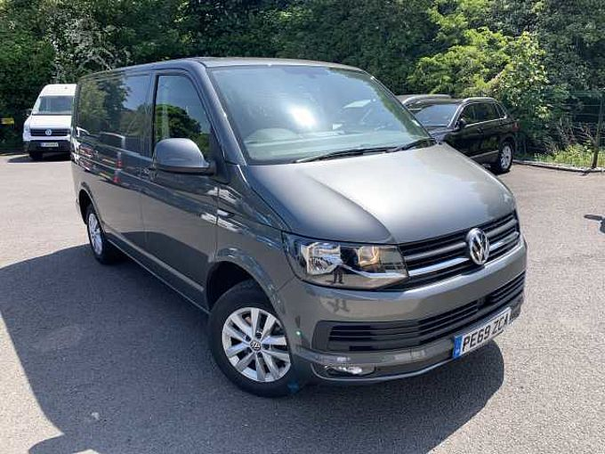 Volkswagen Transporter Panel Van 2.0 TDI 150PS T30 Highline SWB